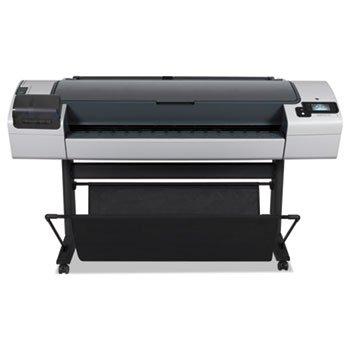 HP Designjet t795 44' wide large format printer