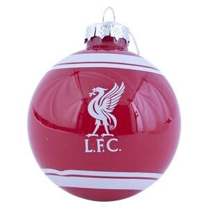 Liverpool Christmas Ornament (3 inches Diameter)