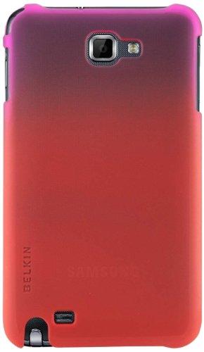 Essential 063 - Tasche für Mobiltelefon - - Polycarbonate Case Belkin