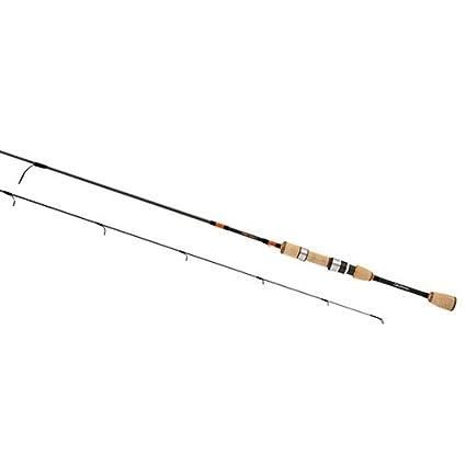 4d9bb3ab25d Amazon.com : Daiwa PSO1102ULFS Presso Ultralight Spinning Rod, 11 ...