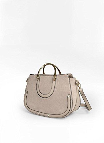 Stone Hand Metal Handle With Bag Bosanova XqwOp0I