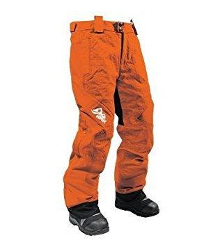 HMK HM7PHUS2WO2X Dakota Womens Pants , Distinct Name: Orange, Gender: Womens, Primary Color: Orange, Size: 2XL