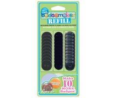 Cool Badgemaker Refill Kit