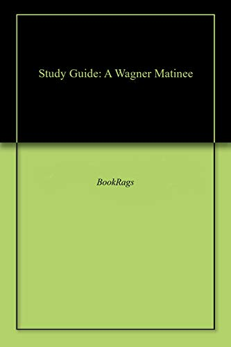 a wagner matinee - 7