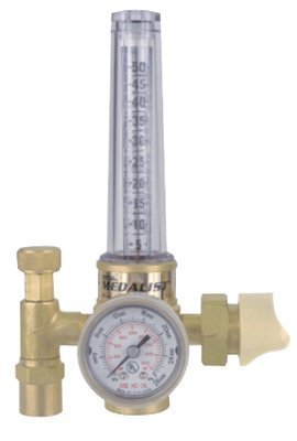 Victor Hrf 1400 Medalist Flowmeters, Argon/Co2, Cga 580 - 1 Piece by Victor