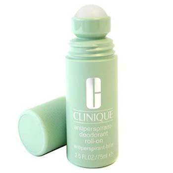 Clinique Anti-Perspirant Deodorant Roll-On 75ml/2.5oz by Clinique BEAUTY