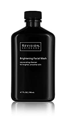 Revision Skincare Brightening Facial Wash, 6.7 fl. oz by Revision