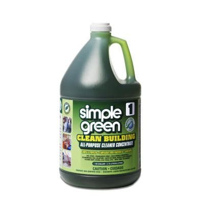 Simple Green Clean Building 多目的クリーナー 濃縮 B00KKUSN6S