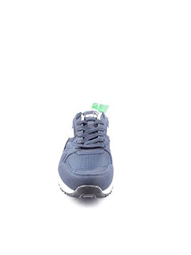 N902 Uomo a Diadora Sneaker blu Collo Basso OqW1P1vHx