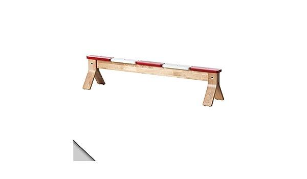 Pleasing Amazon Com Ikea Ikea Ps 2014 Balance Bench Sports Bralicious Painted Fabric Chair Ideas Braliciousco