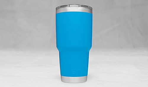 Large Product Image of YETI Rambler 30 oz Stainless Steel Vacuum Insulated Tumbler with Lid