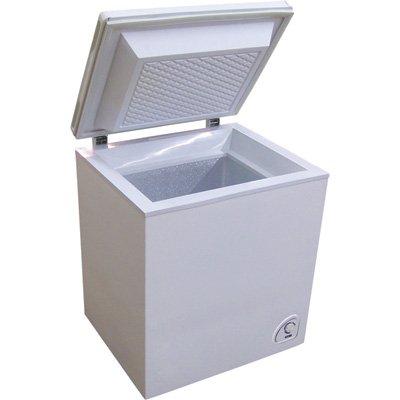 Sundanzer Solar-Powered Refrigerator - 1 8 Cubic Ft , 24 5in L x 27 5in W x  36 5in H