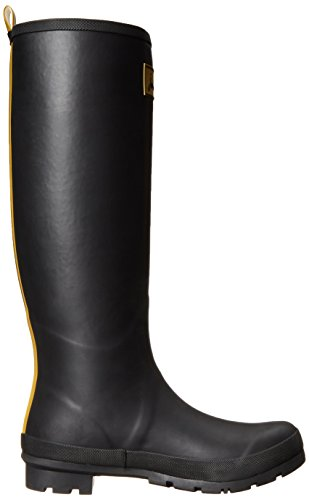 Joules Womens Field Welly Black