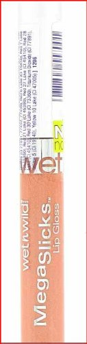 Wet N Wild Mega Slicks Lip Gloss 570 Brilliant a Levres