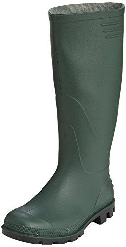 V12 Vital Value, Bottes de Pluie Adulte Mixte Vert(Dark Green)