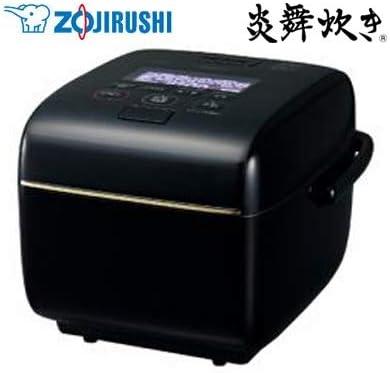 象印 圧力IH炊飯ジャー 5.5合炊き 炎舞炊き NW-LA10