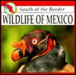 Wildlife of Mexico, Mel Higginson, 1559160551