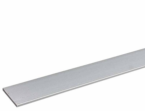 M-D Building Products 60699 3/4-Inch by 1/16-Inch by 48-Inch Flat Bar - Bar Flat