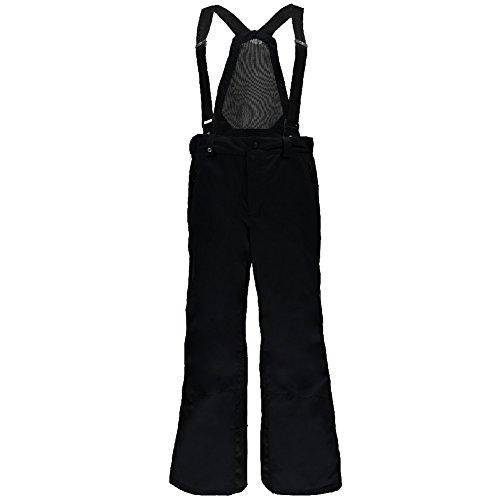 Spyder Men's Tarantula Shell Pant - Black - Large by Spyder