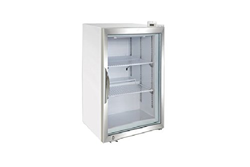 Maxximum 3.5 Cft Counter Top Merchandiser Freezer Model Number Mxm1-3.5F by MAXXIMUM