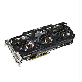 Gigabyte Video Card GV-R927XOC-2GD R9 270X 2GB DDR5 256Bit PCI Express 2xDVI/HDMI/DisplayPort