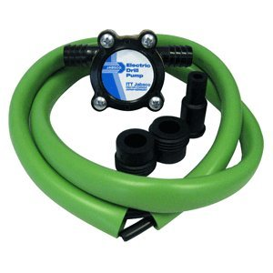 Jabsco Type (JABSCO DRILL PUMP KIT W/ HOSE