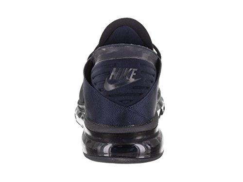 Nike Mens Air Max Flair Se Casual Scarpa Ossidiana / Ossidiana / Ossidiana