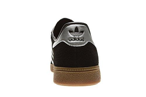 Noir Homme Blanc Noir Chaussures Munchen Multicolore adidas Ftwbla Fitness de Plamat Argent Negbas 1qxXz6nIw6