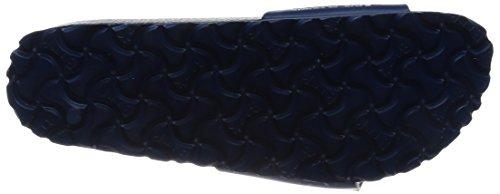 Birkenstock Madrid Eva - Zapatillas de casa Mujer Azul