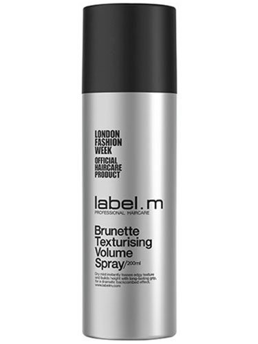 Create by Label M Brunette Texturising Volume Spray 200ml by Label M by Label.m
