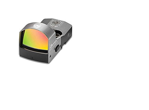 Burris 300235 Fastfire III No Mount 3 MOA Sight (Black) by Burris