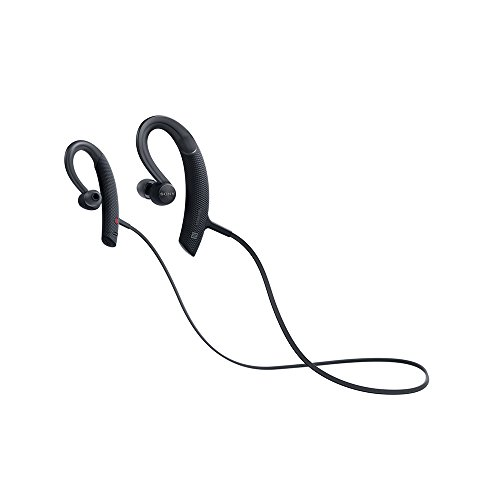 Sony MDR XB80BS EXTRA BASS In Ear Active Sports Wireless Headphones  Black