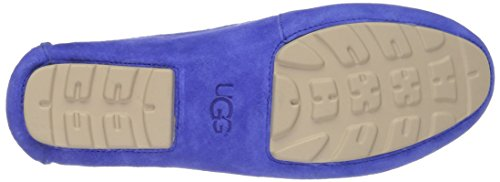 discount best place release dates for sale UGG Australia Women's Milana Boat Shoe Azul 2VTCHxgZzM