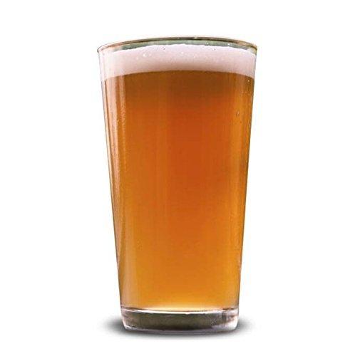 Strange Brew East Coast Pale Ale Homebrew Beer Making Ingredient Kit (Extract Recipe (East Coast Ale)