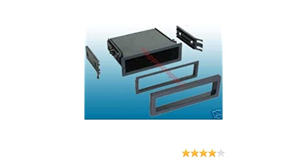 stereo install dash kit toyota tercel 91 92 93 94 (car radio wiring installat Jensen Car Stereo Wiring