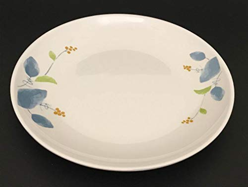 Platter Round 11 - Lucky Star Melamine Round Plate Platter, 6