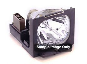 R9841100 Barco compatible replacement projector lamp in housing