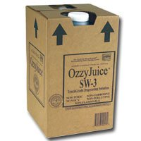 OZZYJUICE® SW 3 TruckGrade Degreasing Solution (CFCSW-3) Category: Cleaning Degreasers