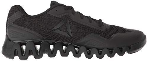 Black Black Reebok Sneaker Zigpulse SE Men's P6wxO8g