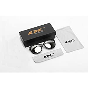 Diamond Candy Women's Sunglasses UV Protection Polarized eye glasses Goggles UV400 43BB