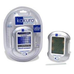 Kakuro Electronic - 6
