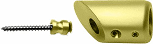 (CRL Brass Support Bar Bracket )