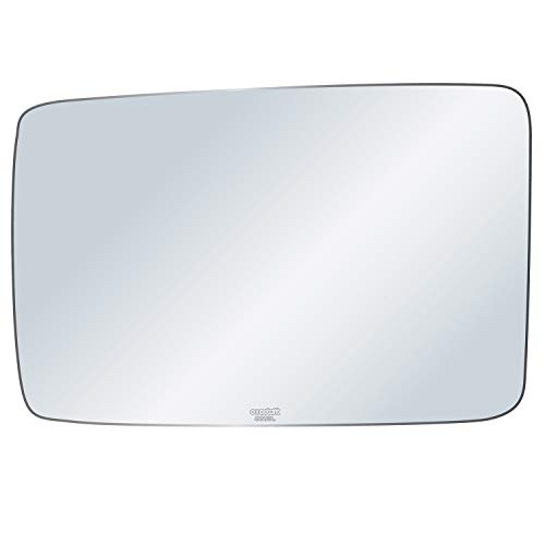 Driver Side Rear View Mirror Glass Replacement Left