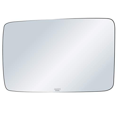 hummer h3 mirror glass - 2