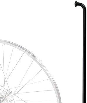 Cyclingcolors - Radios para bicicleta (250 mm, 300 mm, 14 g, 2 mm ...