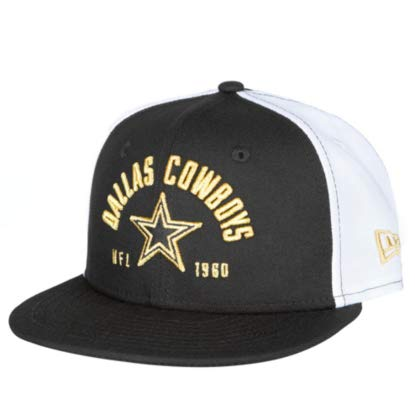 Image Unavailable. Image not available for. Color  Dallas Cowboys New Era  Jr Establisher 2 9Fifty Cap bf2887762