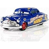 Mattel Disney Pixar Cars Radiator Springs Classic Fabulous Doc Hudson Hornet Diecast Loose by Dubblebla