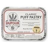 Dufour Puff Pastry Dough, 14 Ounce -- 10 per case.
