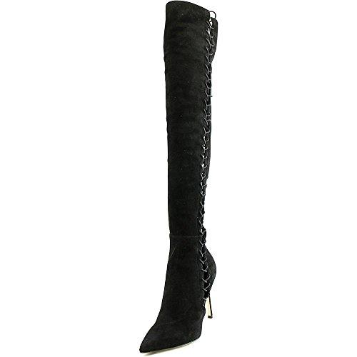 sergio-rossi-scarpe-donna-over-the-knee-women-us-8-black