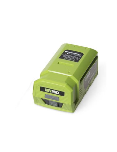 Battery for 58V Cordless Tools by EarthWise